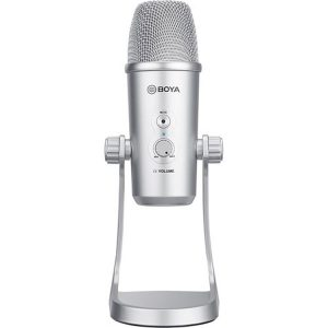 میکروفن بویا BOYA BY-PM700SP Multipattern USB Condenser Microphone