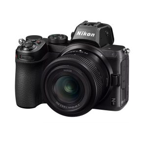 دوربین بدونآینه نیکون Nikon Z5