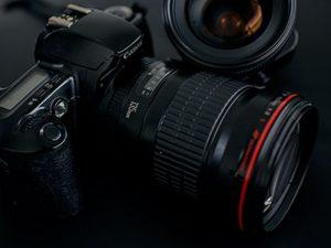 تاثیر لنز دوربین بر کیفیت عکس