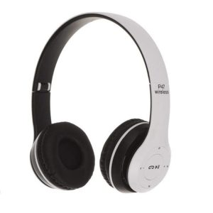 هدفون بی سیم P47 Wireless Headphones