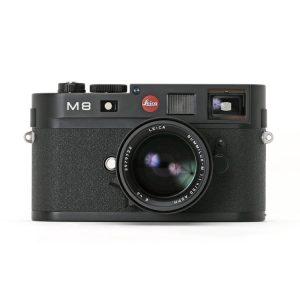 دوربین لایکا leica M8