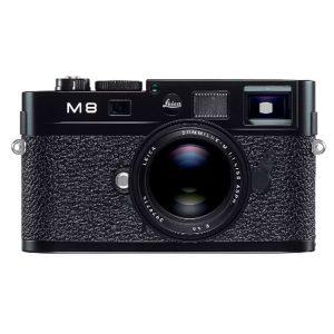 دوربین لایکا Leica M8.2