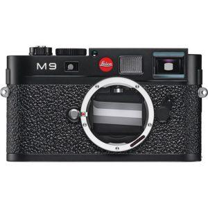 دوربین لایکا leica M9
