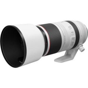 لنز کانن RF 100-500mm f/4.5-7.1L