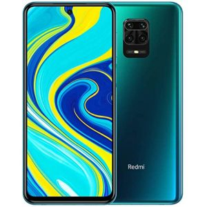 گوشی شیائومی Redmi Note9s 64GB آبی