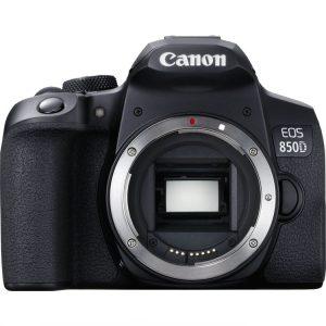دوربین کانن Canon EOS 850D