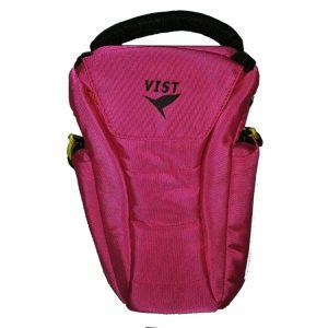 کیف دوربین Vist VD20 L pink