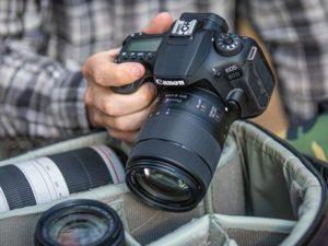 بهترین دوربینهای کانن