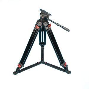 سه پایه فیلمبرداری فتومکس Fotomax DV-01