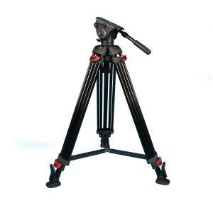 سه پایه فیلمبرداری فتومکس Fotomax DV