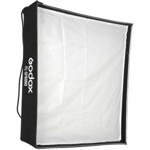 سافت باکس ال ای دی گودکس Godox FL-6060 for FL150S Softboxes for Flexible Lights