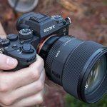 لنز سیگما 85mm f/1.4 DG DN Art