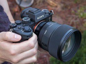 بررسی Hands-On لنز سیگما 85mm f/1.4 DG DN Art