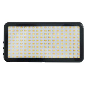 نور ثابت Video Light SMD 180 LED