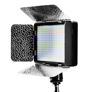 نور ثابت ال ای دی LED-320AS Professional Video Light