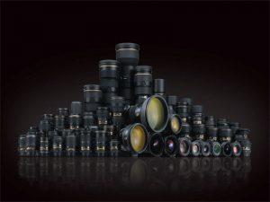 راهنمای انتخاب مجموعه لنز مناسب برای عکاسی