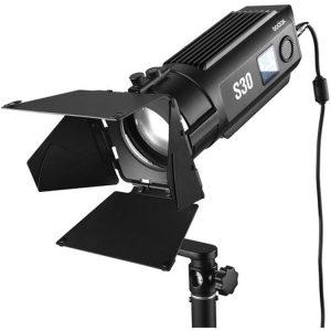 ویدئو لایت گودکس Godox S30 LED