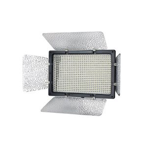 نور ثابت ال ای دی Coolcam Professional Video Light  SMD-320 IV