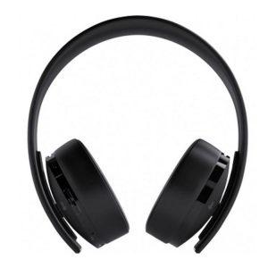 هدست سونی Sony Gold Headset