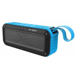 اسپیکر بلوتوثی Wking S20 آبی