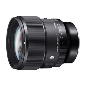 لنز Sigma 85mm F1.4 for sony