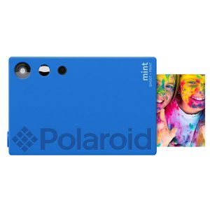 دوربین پولاروید mint shoot+print Blue