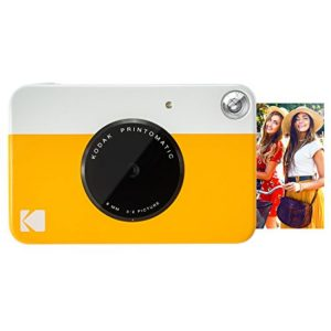 دوربین کداک Kodak printomatic yellow