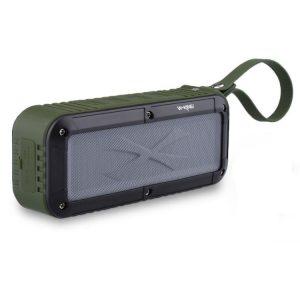 اسپیکر بلوتوثی Wking S20 سبز