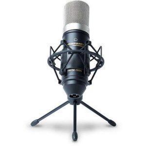 میکروفن استودیویی Marantz MPM 1000