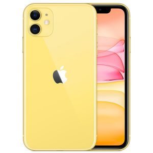 آیفون iPhone 11 64g yellow