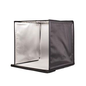 لایت باکس دیمردار لایف Life OF photo lightbox 60×60 LED660S Series