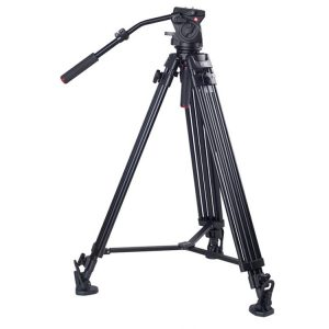 سه پایه King Joy Tripod VT-3500