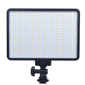 نور ثابت ال ای دی LED-396AS Professional Video Light