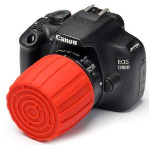 کاور لنز ایزی کاور easyCover Lens Maze Cover قرمز