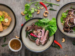 ترکیب بندی در عکاسی از غذا