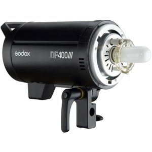 فلاش گودکس Godox DP400III Flash Head