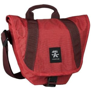 کیف دوربین کرامپلر Crumpler Light Delight LD-2500-002 Camera Bag Red