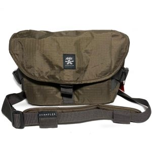 کیف دوربین کرامپلر Crumpler Light Delight LDHS-4000-003 Camera Bag Brown