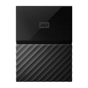 Western Digital Elements 4TB External Hard Drive