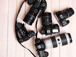 راهنمای جامع انتخاب برند دوربین