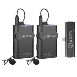 میکروفن Boya BY-WM4 pro k6