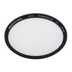 فیلتر لنز عکاسی یو وی منتر Protector UV 62mm