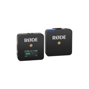 میکروفن بی سیم Rode Wireless GO-black