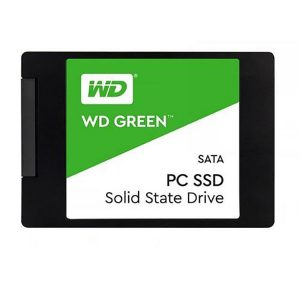 Western Digital wd ssd 120 Green