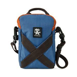 کیف کامپکت کرامپلر Crumpler LD 100-006 blue