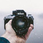 بهترین دوربین حرفهای نیکون