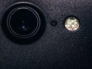 راهنمای عکاسی ماکرو با گوشی آیفون