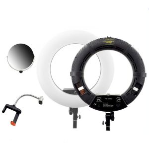 رینگ لایت نایس فوتو Ring light FS 480II