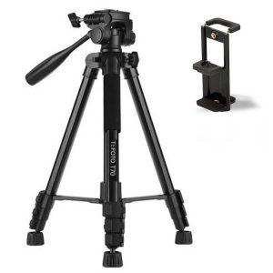 سه پایه تی فوتو Tefoto T70+holder
