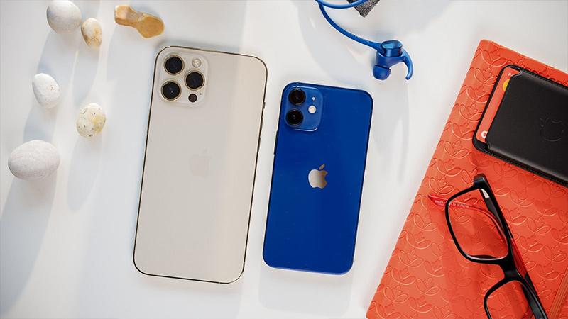 انواع مدل های گوشی آیفون